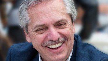 El gobierno tiene dos tercios de apoyo y Alberto ganó 19 puntos