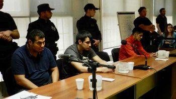 Prisión preventiva para los acusados del crimen de una anciana en Madryn
