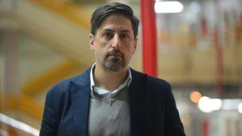 Nicolás Trotta pidió una salida al conflicto docente en Chubut