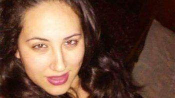 murio una mujer que habia sido prendida fuego por su pareja