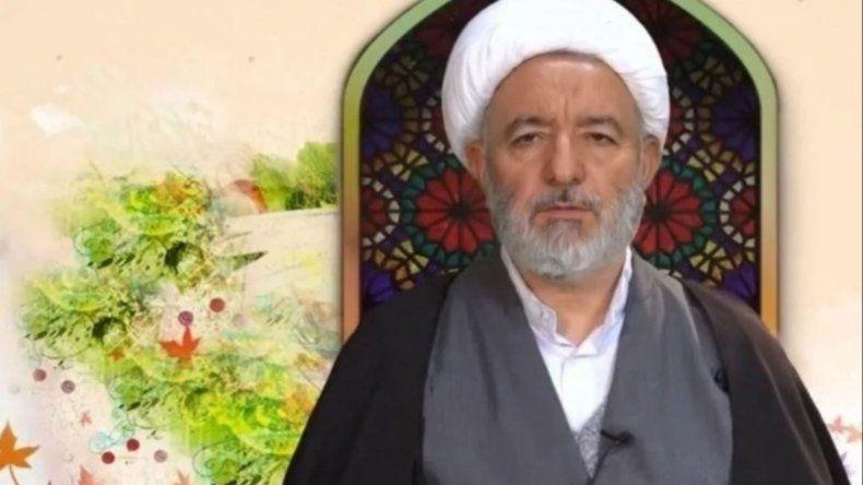 Mohsen Rabbani, uno de los principales acusados, aseguró que Nisman fue asesinado