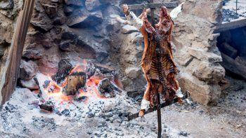 Festival Sabor Mapuche: la Ruta 40 con aroma ancestral