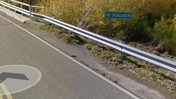 Un hombre murió ahogado en Parque Nacional Los Alerces