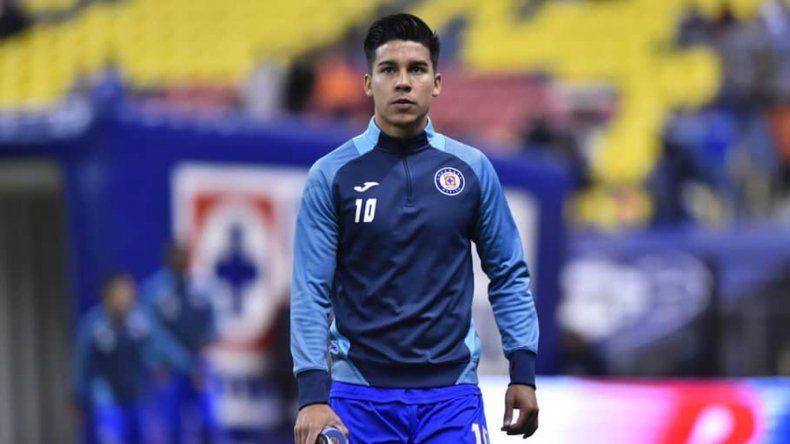 """Guillermo """"Pol"""" Fernández se convertirá en las próximas horas en jugador de Boca. Solo restan detalles."""