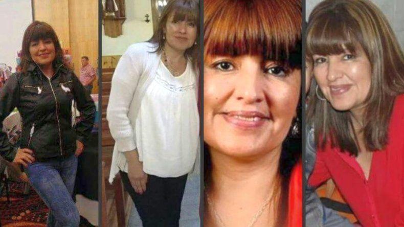Hallaron el celular de Norma Carrizo a 1700 kms de dónde fue vista por última vez