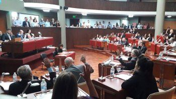 Diputados del Frente de Todos proponen suspender sus aumentos por 180 días