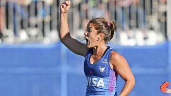 Julia Gomes Fantasia se divide entre el alto rendimiento deportivo y el estudio.