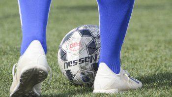 Se define el formato de juego del fútbol oficial local con profundos cambios