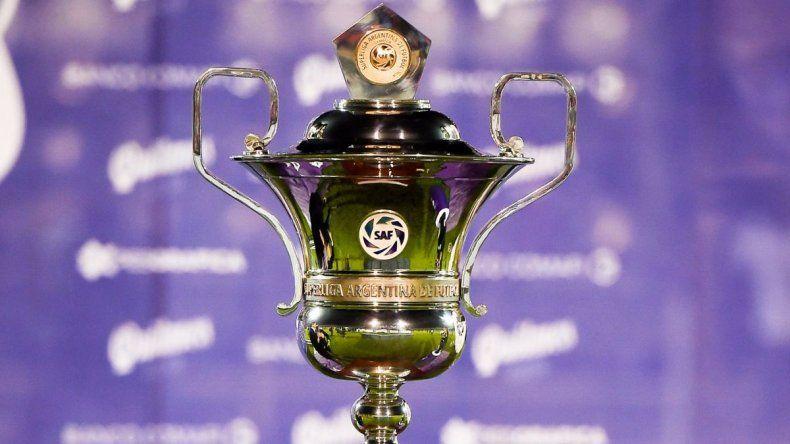 La Superliga se reanudará el día que estaba previsto