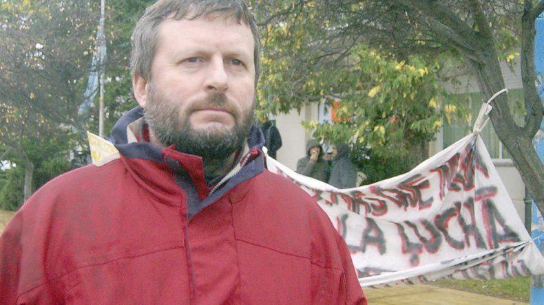 Ronconi: Vivas rompió un acuerdo con  el gremio y la Asociación de Magistrados