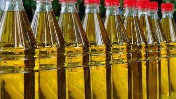 prohibieron la comercializacion aceites, pastas de mani, aceitunas y productos medicos
