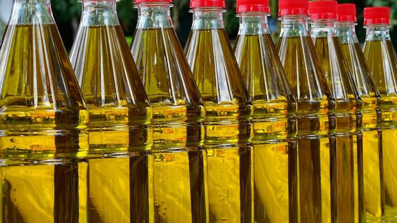 Prohibieron la comercialización aceites, pastas de maní, aceitunas y productos médicos