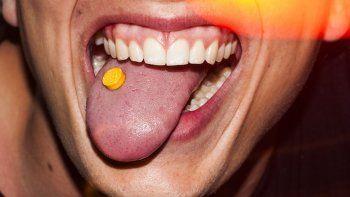 la poderosa y peligrosa pastilla buho amarillo que llego a argentina