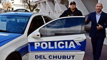 policias deberan presentar una declaracion jurada con su situacion economica