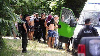 para el fiscal hubo premeditacion en el ataque en villa gesell