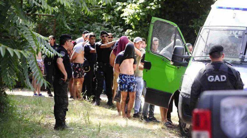 Para el fiscal hubo premeditación en el ataque en Villa Gesell