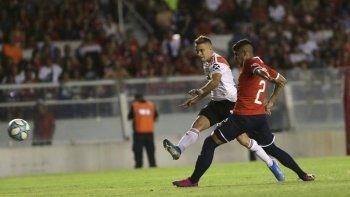 River, que viene de ganarle a Independiente para subirse a la cima, recibirá a Central Córdoba el domingo 2 de febrero desde las 17:35, por la 18ª fecha.