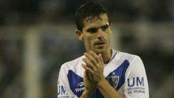 Fernando Gago aseguró que será una gran oportunidad para Ricardo Centurión esta experiencia en Vélez.