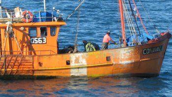 ahora dicen que no habra empresa provincial de pesca