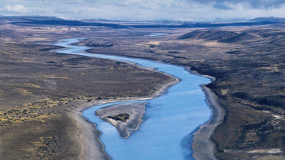 El Gobierno reafirmó la decisión de avanzar con las represas