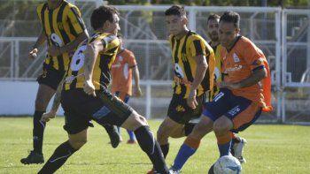 La CAI llegó a las últimas instancias del torneo pasado y es uno de los clubes chubutenses que serán beneficiados.