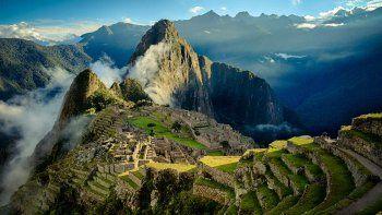 Condenaron a tres años de prisión al argentino que defecó en el Machu Picchu