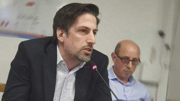 El horizonte es lograr el 6 por ciento de inversión en el área, dijo el ministro Trotta.