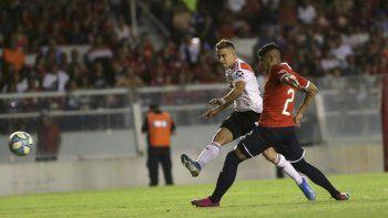 River viene de vencer a Independiente y es uno de los líderes de la Superliga.