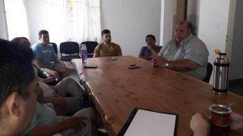 Buscan desarrollar el potencial Dique Ameghino