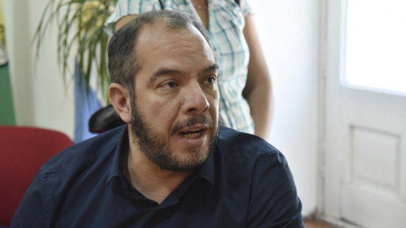 El ministro Grazzini consideró que lo fundamental en estos momentos son los temas que hacen a lo tributario y financiero.