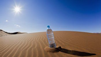 corte de agua en comodoro rivadavia
