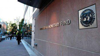 El Gobierno creó la Unidad de Relaciones Técnicas con el FMI