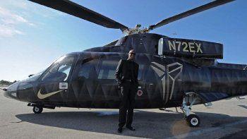El ex piloto de Kobe Bryant dio detalles sobre el helicóptero