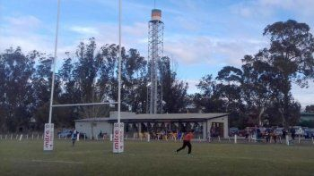 un club de rugby prohibio el alcohol y dara charlas obligatorias