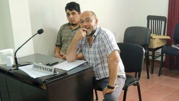 Benjamín Silva fue detenido en Sarmiento por tentativa de robo y la fiscal Andrea Vázquez confirmó que ya tiene condena en Esquel por delitos contra la propiedad.