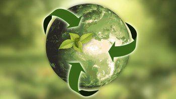 el municipio acompana proyecto local de reciclaje solidario