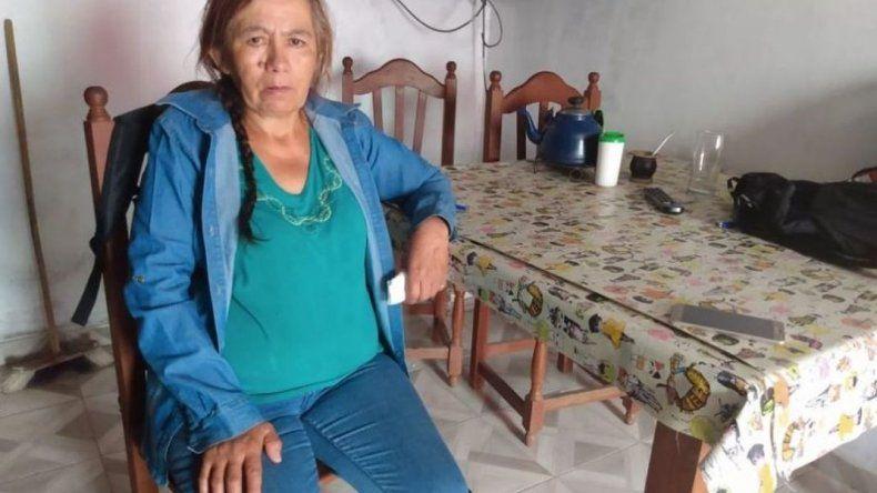 Habló la madre de los acusados de decapitar a su padre