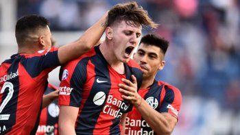 adolfo gaich se ira al futbol de belgica por 17 millones de dolares