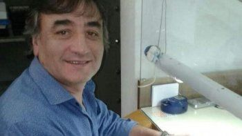 El cuerpo de Vásquez fue hallado por un poblador que juntaba leña