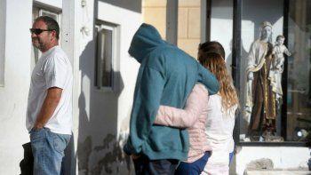 El padre de Máximo Thomsen aseguró que su hijo está arrepentido