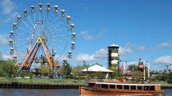 Turismo agreste y propuestas gourmet a 30 kilómetros de la Ciudad de Buenos Aires