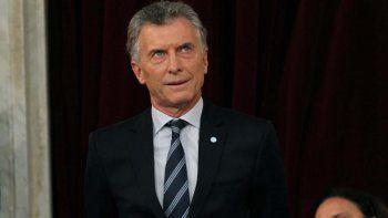 Todos los juicios que afrontará Macri este año