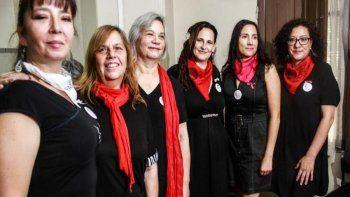 El flamante partido feminista de Chile quiere incidir en la nueva Constitución