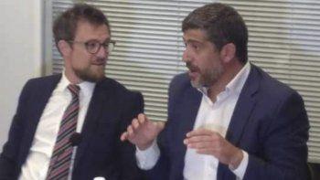 Cristian Eguillor, otro exfuncionario de Das Neves y Arcioni que irá a juicio por supuesta corrupción.