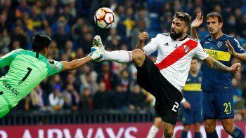 ¿River y Boca pueden jugar una final por la Superliga?