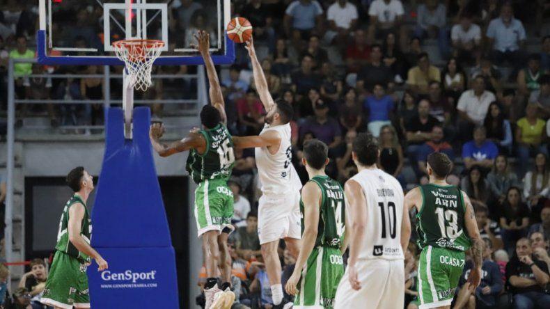 Foto: Prensa Atenas