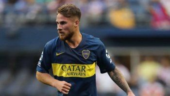 Alexis Mac Callister vuelve a poner a Boca Juniors en el foco de la polémica
