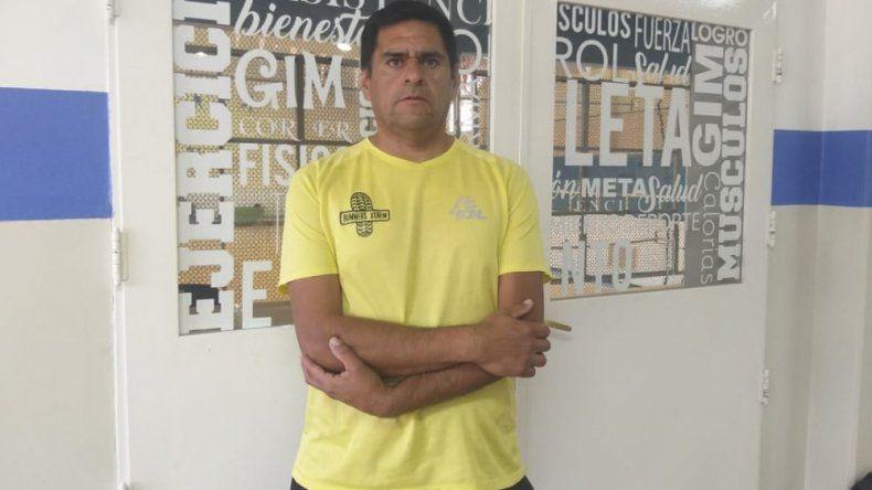 Marcelo Avila brindó detalles de la 1ª Corrida Barrancas Blancas.