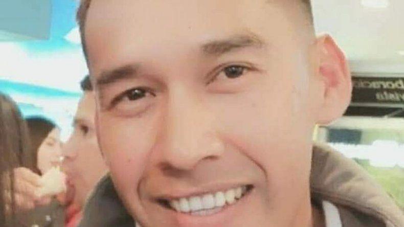 Por peligro de fuga dictaron la preventiva al femicida de Sarmiento