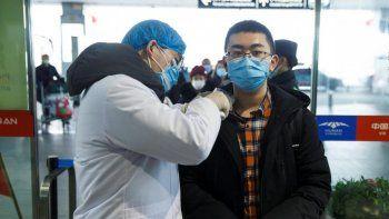 Parte de coronavirus: 116 nuevos muertos más